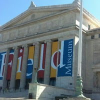 Photo taken at The Field Museum by Miguel Angel J. on 9/24/2013