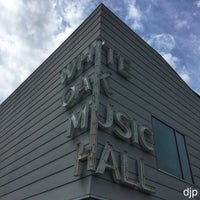 Foto tomada en White Oak Music Hall por David J. el 6/20/2018