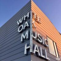 Photo prise au White Oak Music Hall par David J. le11/16/2016
