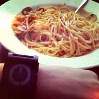 Photo taken at Italian Cucina by Jonno S. on 3/12/2013