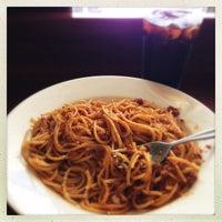 Photo taken at Italian Cucina by Jonno S. on 1/17/2013