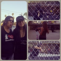 Photo Taken At Home Run Park Batting Cages By Jenster On 9 27 2012
