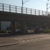 Photo taken at HSL Bussi 42 by Pasi J. on 7/13/2014