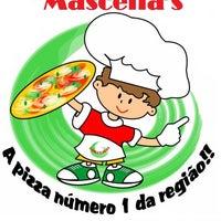 Photo taken at Mascena's Pizzas & Massas by Alex M. on 6/22/2013