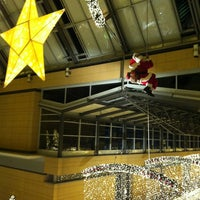 Das Foto wurde bei Stern-Center von Anna S. am 12/11/2012 aufgenommen