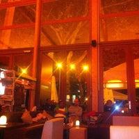 Das Foto wurde bei Parkcafé Berlin von Anna S. am 5/10/2013 aufgenommen
