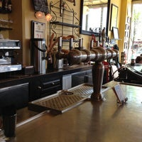 Photo taken at Can Can Brasserie by Joel C. on 4/21/2013