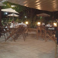 Photo taken at El Molinillo - Casa Rica by Justina S. on 4/26/2014