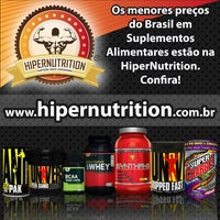 Photo taken at HiperNutrition by Marcelo A. on 7/9/2013