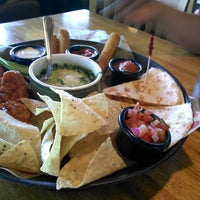 Photo taken at Applebee's by Carrie H. on 5/11/2014