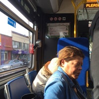 Photo taken at SF MUNI - 49 Van Ness-Mission by Gilda J. on 10/7/2016