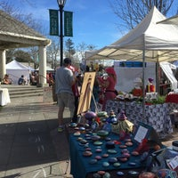 Photo taken at Sebastapol Farmers Market by Gilda J. on 2/14/2016