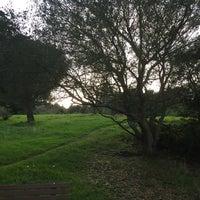 Photo taken at John McLaren Park by Gilda J. on 11/25/2016