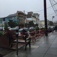 Photo taken at Noe Valley by Gilda J. on 2/7/2017