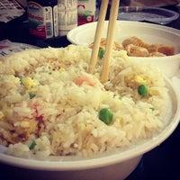 Chinatown East Restaurant