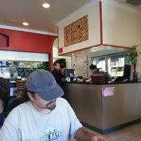 Photo taken at Kip's Cafe by Melissa C. on 8/2/2013