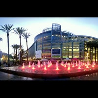 Photo taken at Anaheim Convention Center by DJ MoJoe (. on 3/10/2013