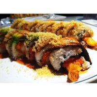Photo taken at Love Sushi by DJ MoJoe (. on 1/24/2013