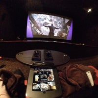 Photo taken at iPic Theatres by DJ MoJoe (. on 8/9/2014