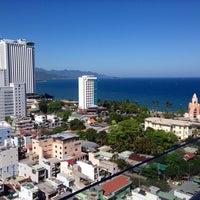 Снимок сделан в Green World Hotel пользователем Dima K. 2/28/2014