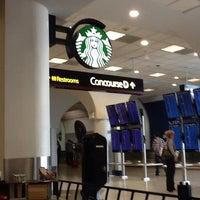Photo taken at Starbucks by Sharon on 10/18/2013