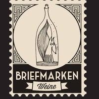 Das Foto wurde bei Briefmarken Weine - Grande Vini Piccola Cucina von Jörn H. am 7/16/2014 aufgenommen