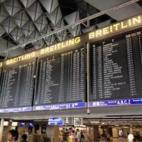 Das Foto wurde bei Frankfurt Airport (FRA) von Dmitry 🚀 P. am 5/8/2013 aufgenommen
