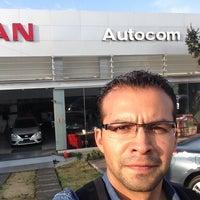 Photo taken at Nissan Autos Compactos De Zitácuaro 230 by Alan H. on 5/6/2014