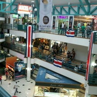 Photo taken at Mall San Pedro by Cesar L. on 9/22/2012