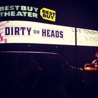 Das Foto wurde bei PlayStation Theater von Kimbo am 2/23/2013 aufgenommen