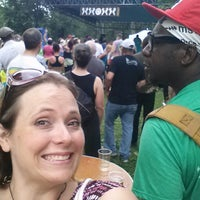 Photo taken at ComFest by SarahLydia S. on 6/28/2014