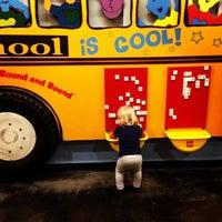 Photo taken at Zimmer Children's Museum by Anne D. on 2/6/2013