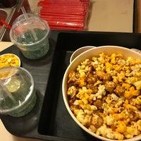 Photo taken at PVR Cinemas by Hinna R. on 5/25/2017