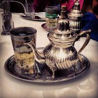 Das Foto wurde bei Cafe Ansari von Rostyslav T. am 5/5/2013 aufgenommen