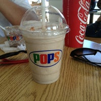 Photo taken at POPS by Nubs M. on 6/30/2013