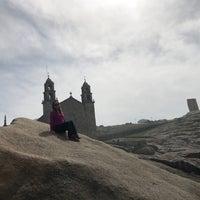 Foto tomada en Faro De Muxía por Claudia H. el 4/21/2018