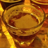 Photo taken at Jackie O's Public House & BrewPub by Carlos G. on 5/31/2013