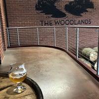Foto tomada en The Woodlands at Sweetwater Brewing por Carlos G. el 3/24/2018
