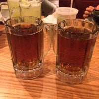 Photo taken at Chilis by Carlos G. on 4/14/2014