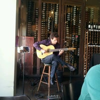 Photo taken at Imperium Food & Wine by Adrienne B. on 3/17/2013