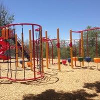 Photo taken at Bradford Elementary School by Christin L. on 6/6/2013