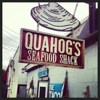 Photo prise au Quahog's Seafood Shack par Bart S. le8/13/2013