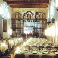 Foto tomada en Hotel Parador de Santiago - Hostal dos Reis Católicos por Julio César C. el 5/9/2013