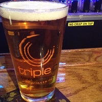 Photo taken at Sankey's Taproom & Grille by Nick N. on 1/17/2014
