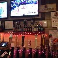 Photo taken at Sankey's Taproom & Grille by Nick N. on 10/30/2013