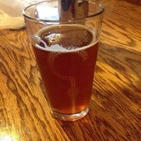 Photo taken at Sankey's Taproom & Grille by Nick N. on 4/26/2014