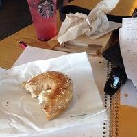 Photo taken at Starbucks by Axel L. on 1/25/2014