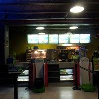 Photo taken at CCM Cinemas by Geiner F. on 6/9/2013