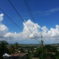 Photo taken at Five Rivers, Arouca by Charles P. on 10/11/2013
