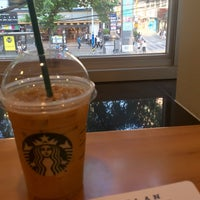 Photo taken at Starbucks by heyZzin A. on 5/27/2017